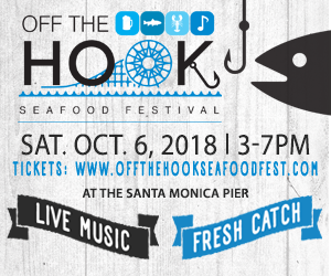 Off The Hook Seafood