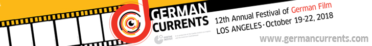 German Currents 2018