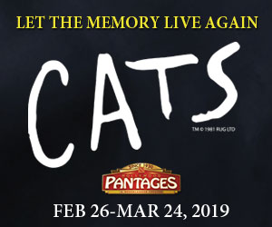 Cats 2019