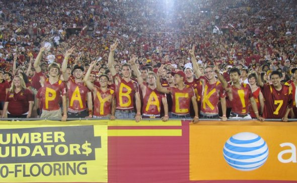USC Homecoming