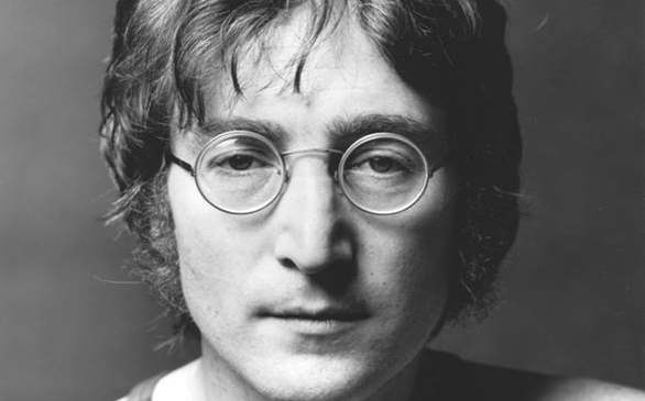 <i>John Lennon, Songwriter</i>