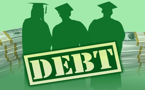 College Debt: A Never-Ending Story