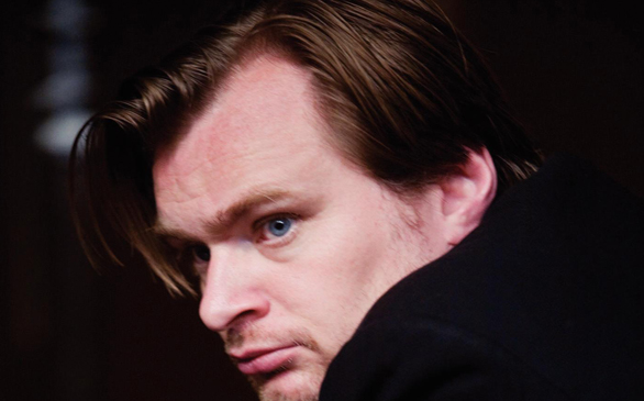 Christopher Nolan's <i>Batman 3</i>