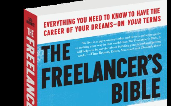 The Freelancers Bible Campus Circle