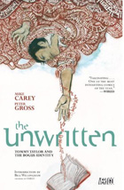 The Unwritten, Vol. 1