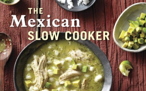<i>The Mexican Slow Cooker</i>