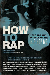 <i>How to Rap: The Art and Science of the Hip-Hop MC</i>