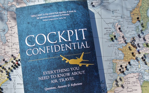 <i>Cockpit Confidential: Everything You Need Know About Air Travel</i>