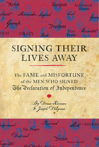 <i>Signing Their Lives Away</i>