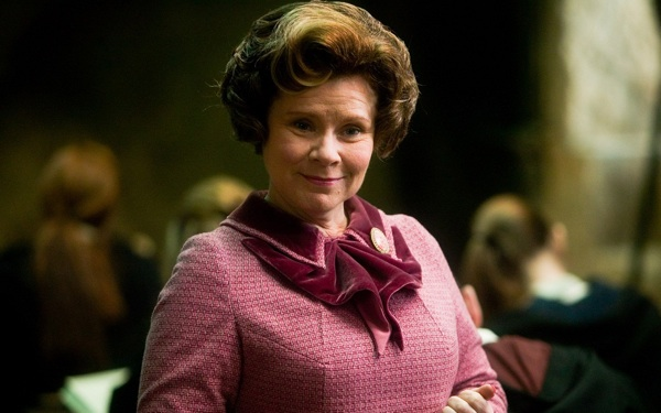 J.K. Rowling's Halloween Treat to <i>Potter</i> Fans: A Story About Dolores Umbridge!