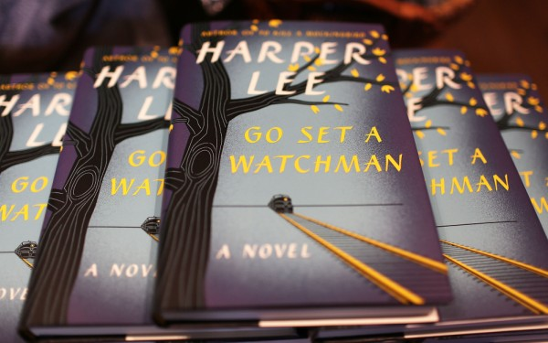 Harper Lee's 'Go Set a Watchman' sells 1.1 million copies in 6 days