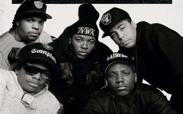 Book chronicles how N.W.A. beats odds to become stars, lyrics stirred fear in FBI