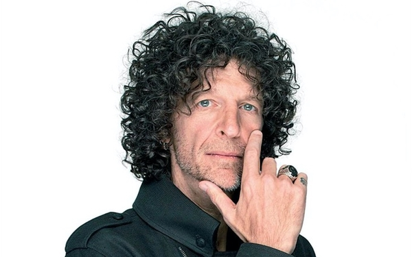 Howard Stern the great… listener? Interviews that define the evolution of pop culture