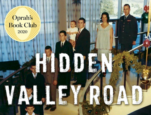 'Hidden Valley Road:' An intimate portrait of one family's struggle with mental illness