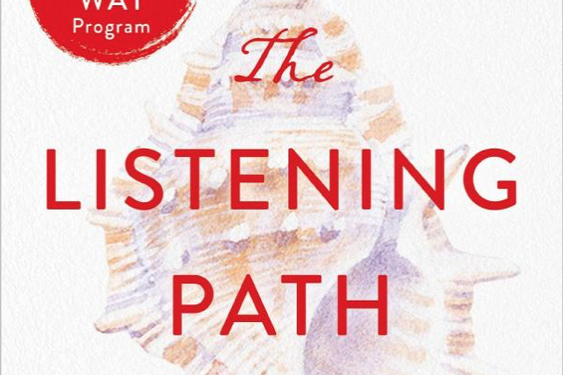 The key to creativity? Be a better listener, says 'The Artist's Way' author Julia Cameron