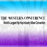 The Western Conference Hip Hop Industry Mixer