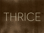 Thrice/Moving Mountains