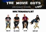 The Movie Guys Live