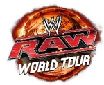 WWE Raw World Tour
