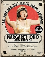 Margaret Cho & Friends and Music Video Shoot