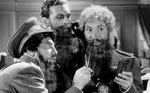Marx Brothers Weekend