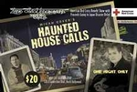 Micah Cover's Haunted House Calls