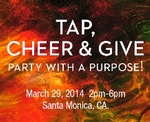Tap, Cheer & Give: Craft Beer Festival