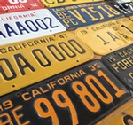 License Plates: Unlocking the Code