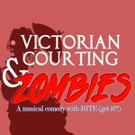 Victorian Courting and Zombies