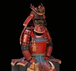 Samurai: Japanese Armor from the Ann and Gabriel Barbier-Mueller Collection
