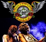 Hollywood Roses - Ultimate GnR Tribute