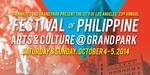 Festival of Philippine Arts and Culture