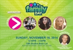 T.J. Martell Foundation's Annual Family Day LA