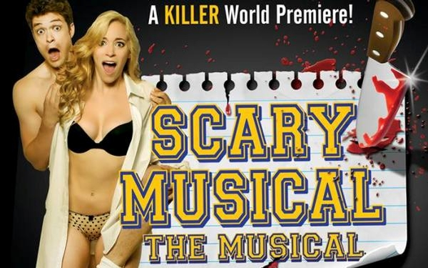 Scary Musical the Musical