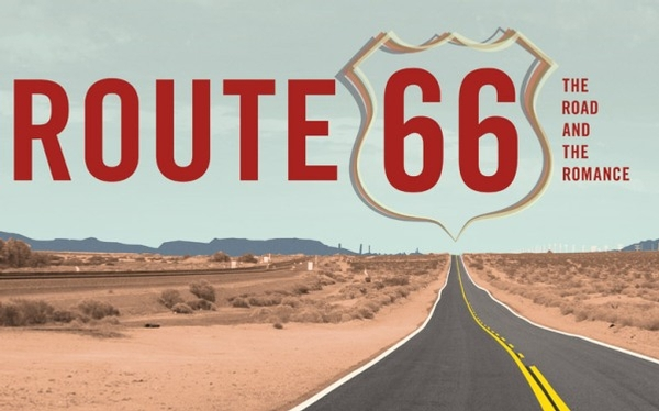 Route 66: The Road and the Romance