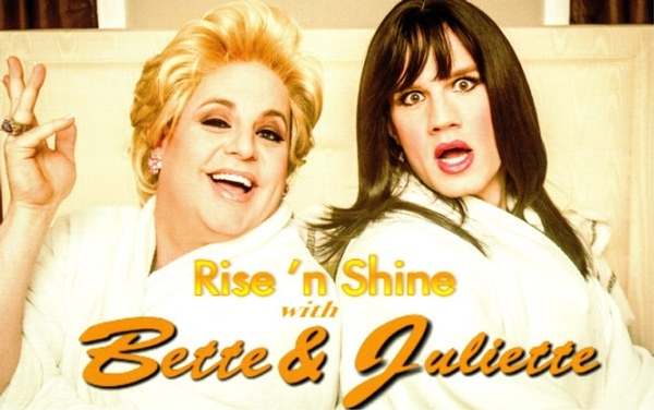 Rise 'n Shine with Bette & Juliette