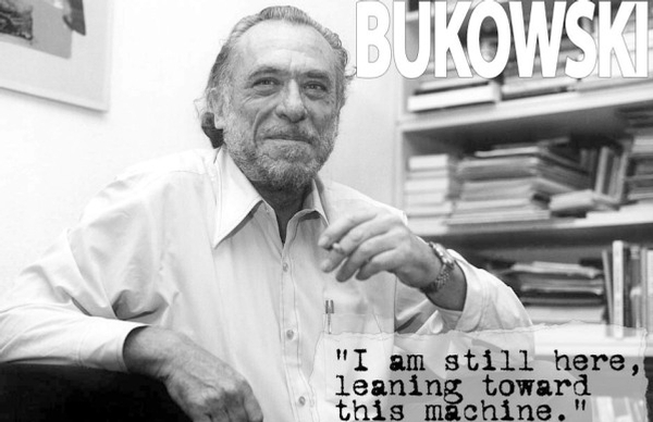 Charles Bukowski's LA: Haunts of a Dirty Old Man