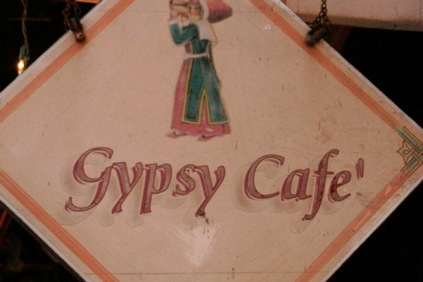 Gypsy's Happy Hour