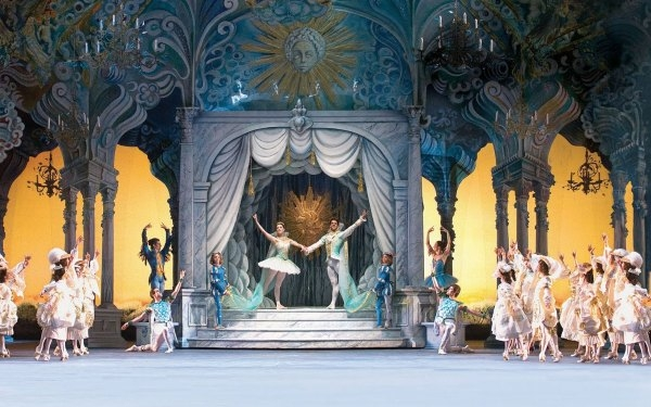 American Ballet Theatre: The Sleeping Beauty