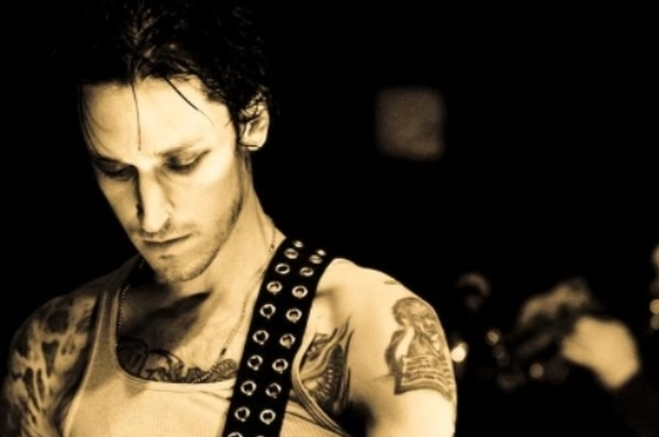 Jimmy Gnecco