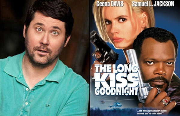 Doug Benson's Movie Interruption: The Long Kiss Goodnight