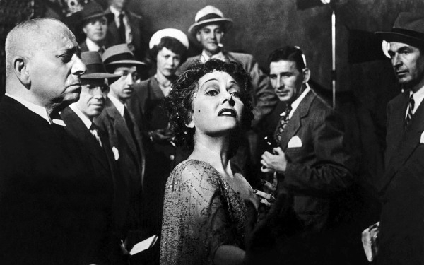 Sunset Blvd. (1950)