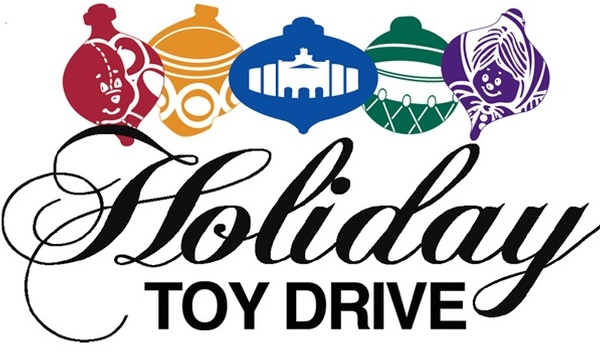 Working Dreams Holiday Toy Drive