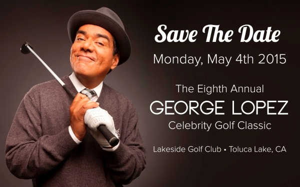 George Lopez Annual Celebrity Golf Classic