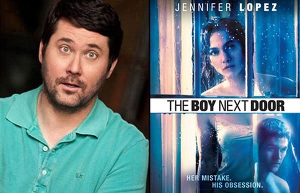 Doug Benson's Movie Interruption: The Boy Next Door