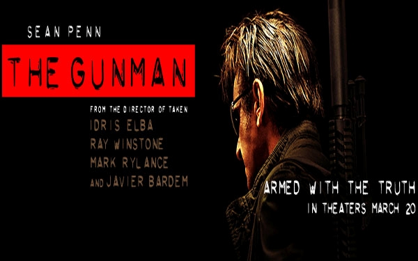 ~The Gunman~