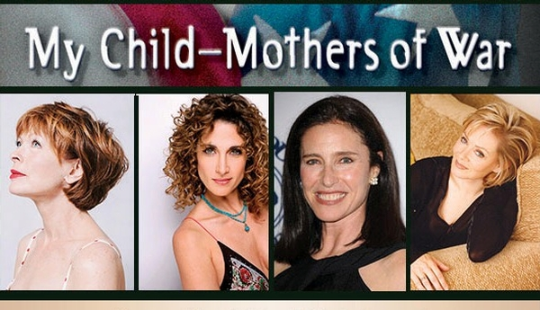 My Child: Mothers Of War