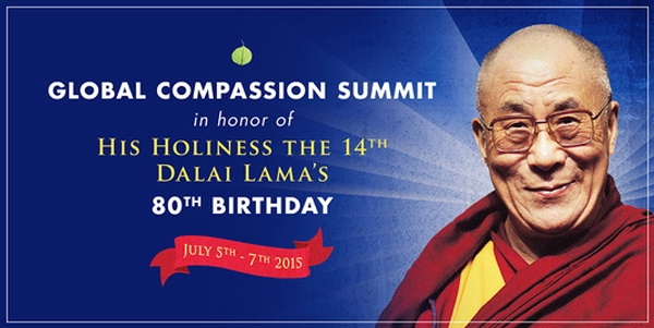 Dalai Lama's 80th Birthday Celebration