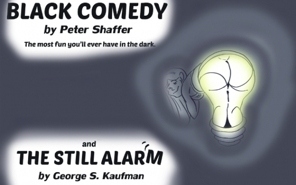 The Still Alarm / Black Comedy