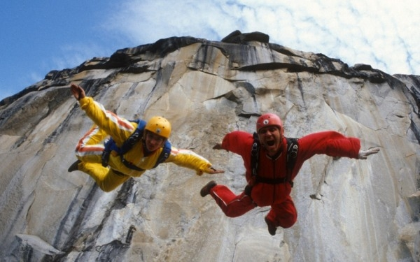 ~Sunshine Superman w/ Opening Weekend Q&As~